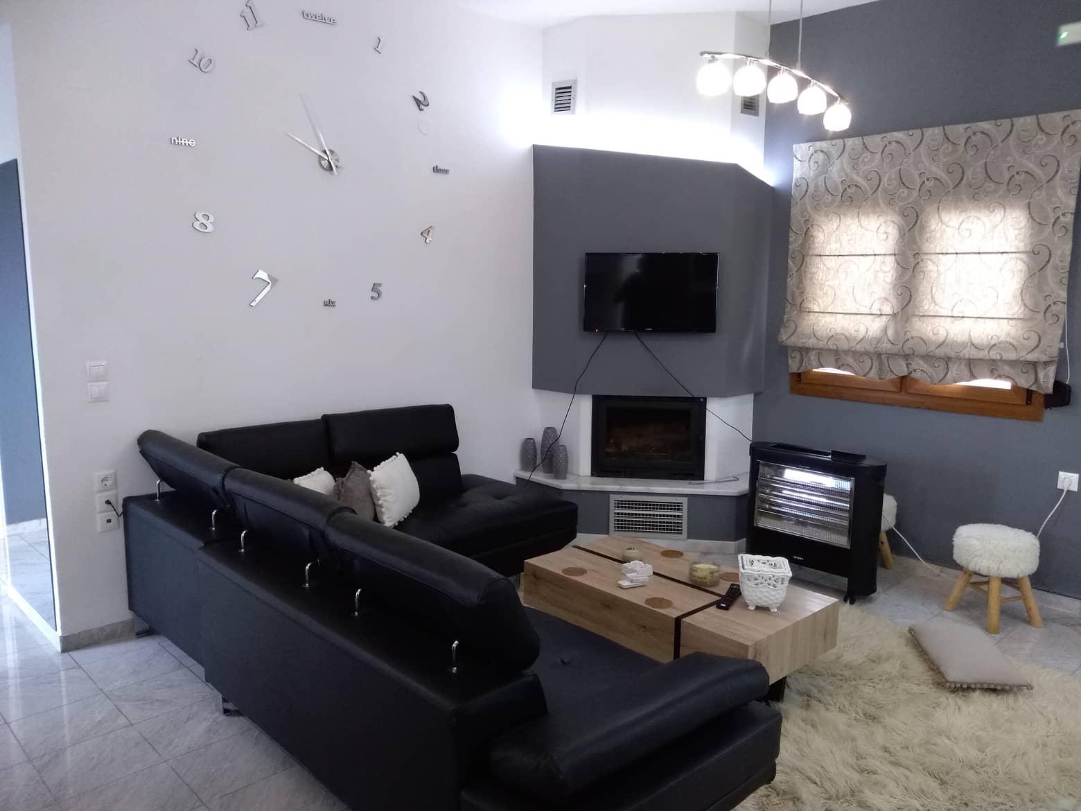 Heraklion Apartment